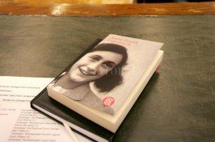 """""""Historias y Palabras: lecturas de Ana Frank en nuestros días"""" -  -"""