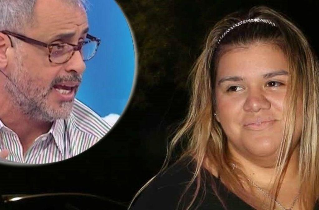 La hija de Rial dejó entrever que hay muchos secretos que la prensa no conoce sobre lo que sucede en el interior de la familia Rial. <strong>Foto:</strong> Internet