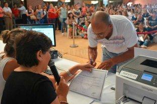 La provincia confirmó las fechas de inscripción para nuevos procesos de titularización docente