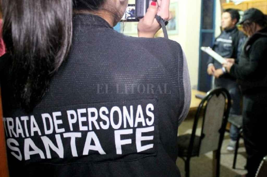 El hombre fue trasladado a Santa Fe por personal policial, donde será imputado en horas de la tarde de este miércoles. Crédito: Archivo El Litoral