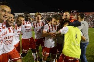 Con envión sudamericano, Unión va por Copa Argentina