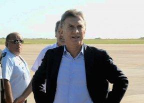 Macri se reúne en Córdoba con miembros de la mesa productiva automotriz
