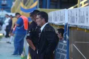 Edgardo Bauza es el nuevo DT de Rosario Central