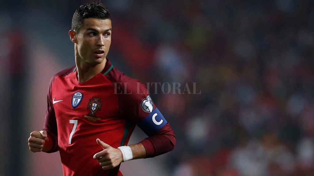 Rusia 2018: Portugal ya conoce a sus 23 convocados