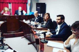Ediles de la oposición reclaman agua de calidad, a precios razonables