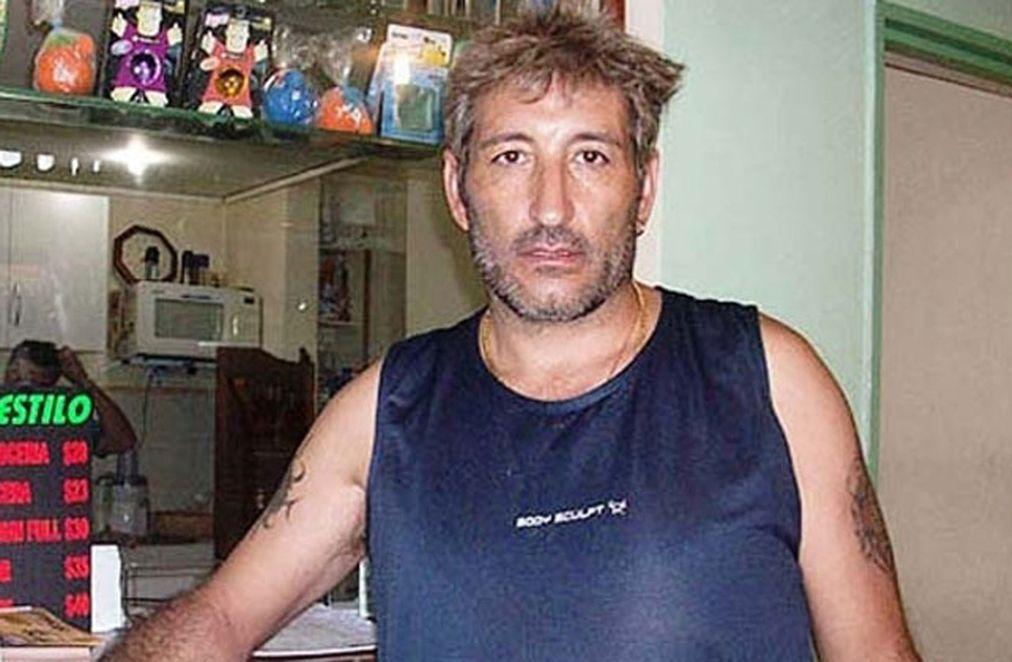 """El narcotraficante Miguel Angel """"Mameluco"""" Villalba quiso ser intendente de San Martín. <strong>Foto:</strong> Archivo"""