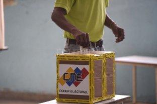 Venezuela vivió una jornada electoral sin violencia pero con poca movilización
