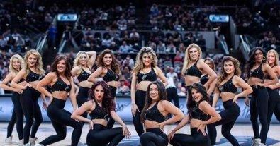 San Antonio Spurs no tendrá más porristas