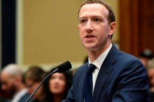 Zuckerberg se disculpa por escándalo de datos