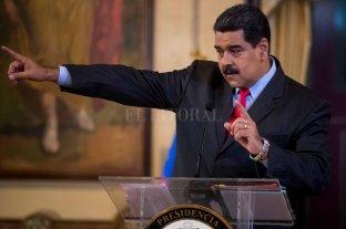Maduro expulsa al máximo representante diplomático de Estados Unidos