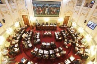 El oficialismo apura en Diputados la reforma a dos códigos procesales -  -