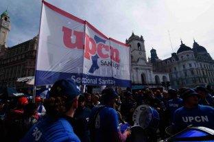 UPCN: reivindicación para trabajadores de DGA y Órganos rectores
