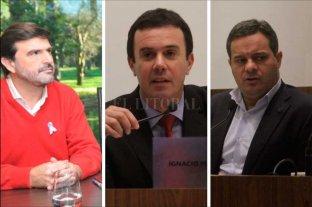 """Corral-gas-Concejo: de decisiones """"unilaterales"""" y """"contradicciones"""""""