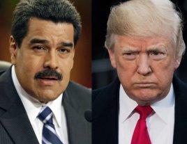 Estados Unidos expulsó a dos diplomáticos Venezolanos