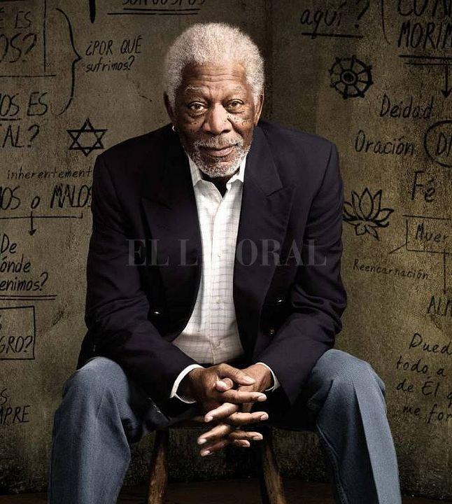 Ocho mujeres acusaron de acoso a Morgan Freeman - Actualidad
