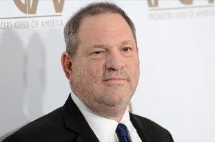 Nuevos cargos contra Harvey Weinstein