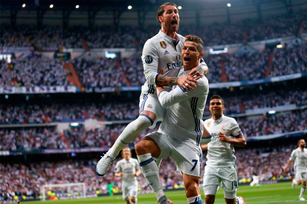 Real Madrid y Liverpool definen la Champions League  -  -