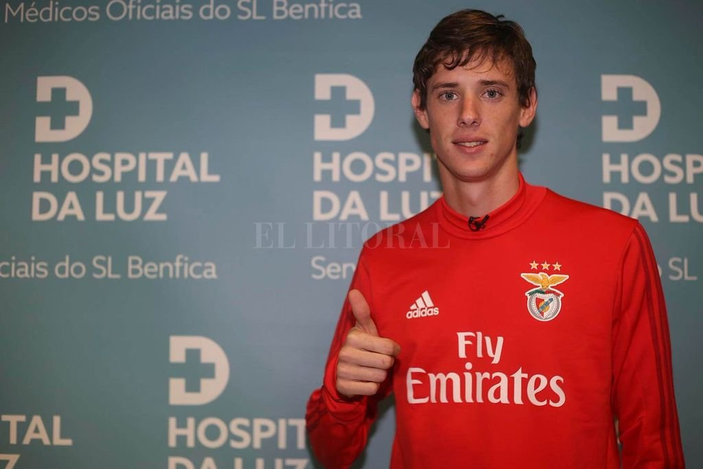 <strong>Foto:</strong> Benfica