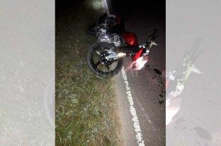 Murieron siete personas por accidentes de tránsito