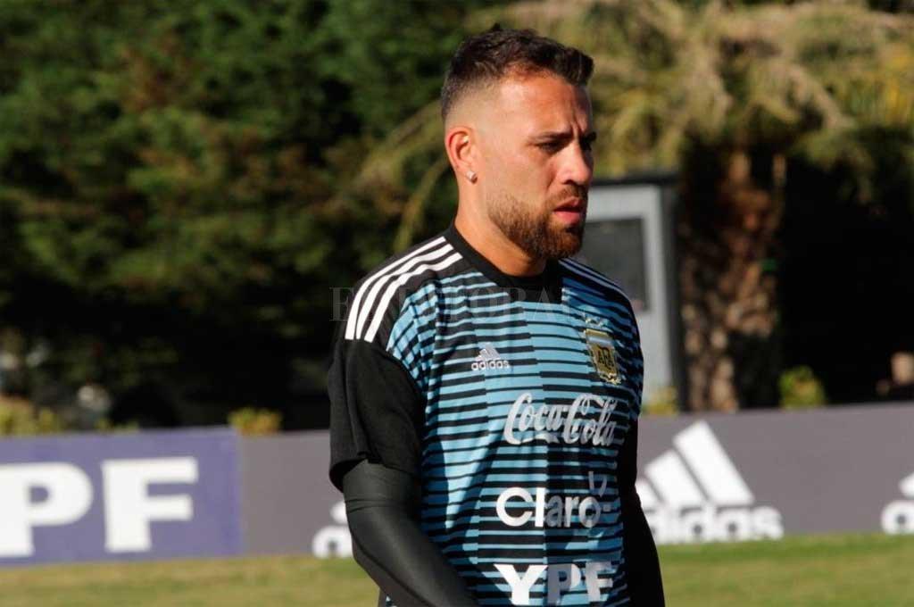 Crédito: Twitter Selección Argentina