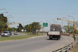 Estado del tránsito en rutas y accesos de Santa Fe
