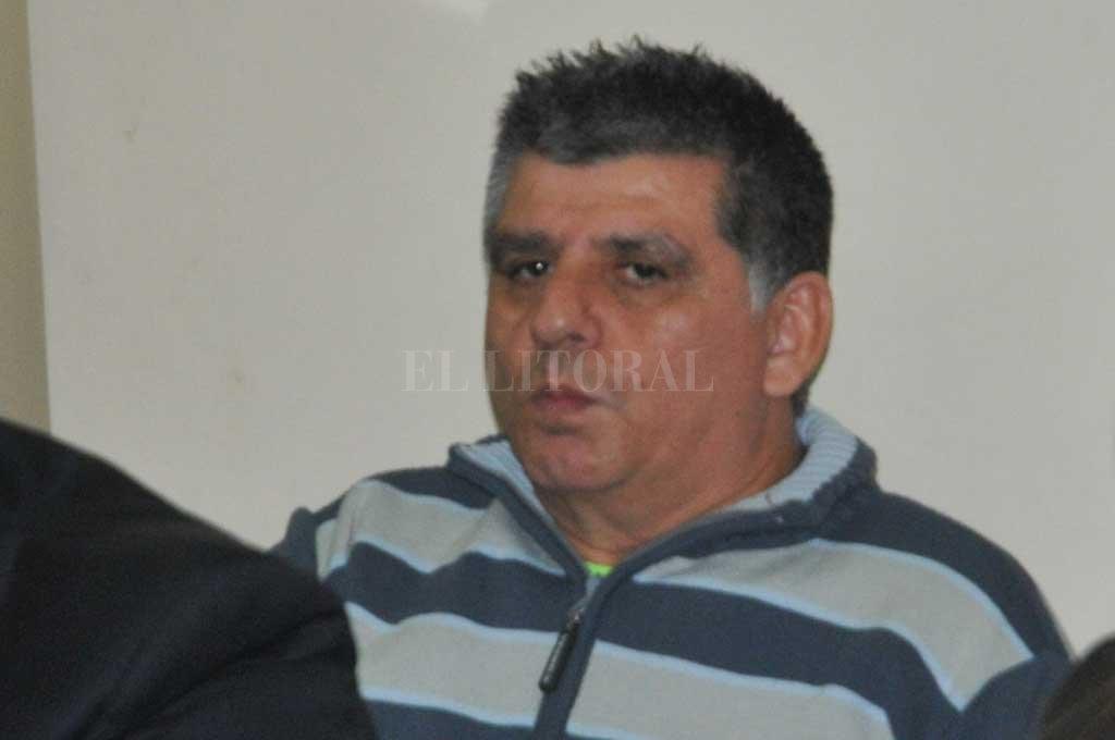 """Villarroel (57) """"era el jefe, el presidente"""". Crédito: Flavio Raina"""
