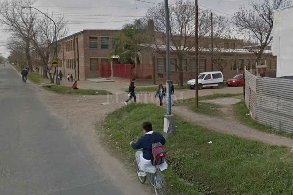 <strong>Foto:</strong> Captura de Pantalla - Google Street View