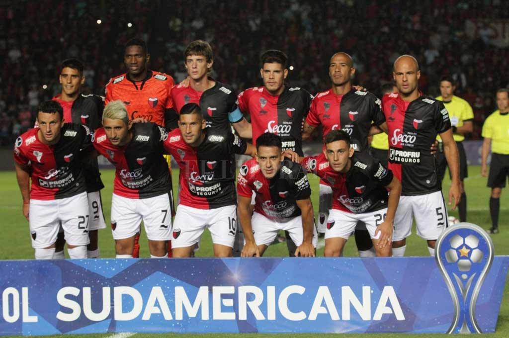 El equipo sabalero que le ganó a Zamora FC ¿Cuántos de esos jugadores seguirán en el plantel? <strong>Foto:</strong> Pablo Aguirre