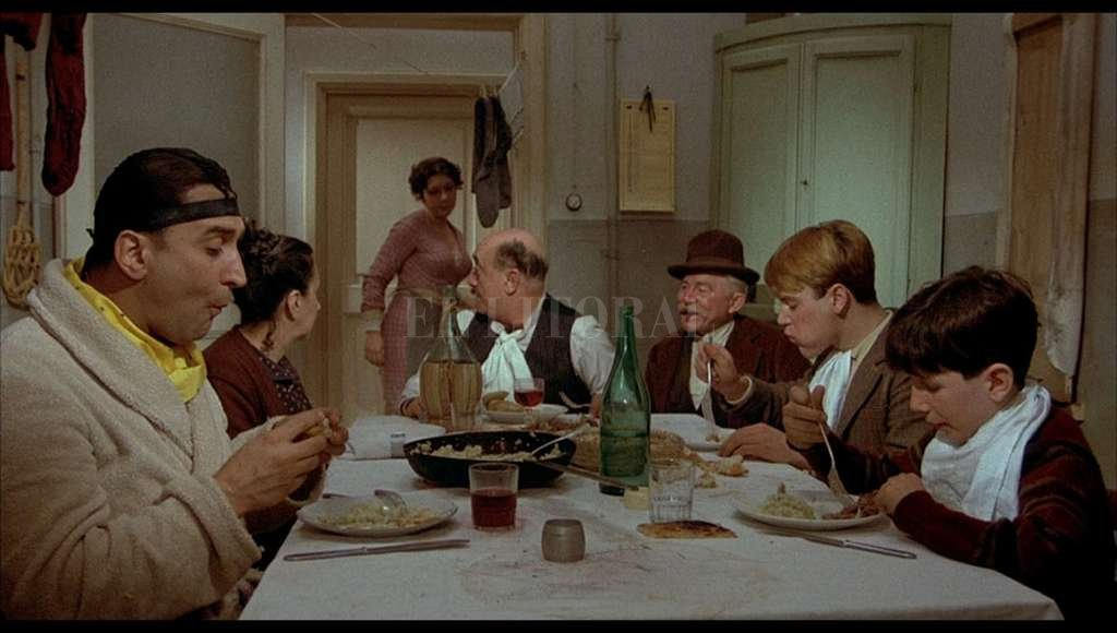 La película está ambientada un pequeño pueblo, en la Italia de los años '30, cuando el fascismo estaba en su apogeo. <strong>Foto:</strong> FC Producioni / PECF