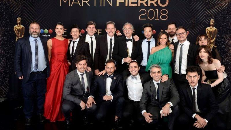 Martín Fierro 2018 Todos Los Detalles De La Entrega El