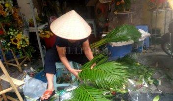 """Ha Noi, en Vietnam, la """"ciudad de la paz"""""""