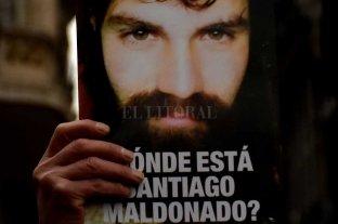 Giro en el caso Maldonado