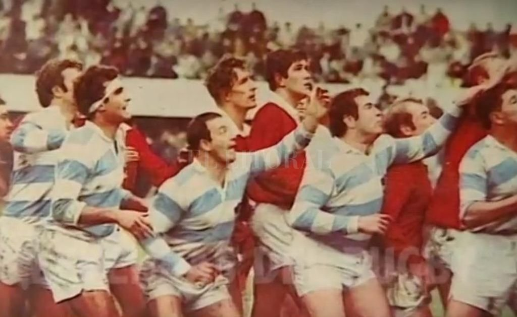 <strong>Foto:</strong> Leyendas del Rugby