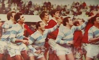 Los Pumas y Gales, mucho más que un test match