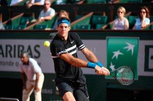 Nadal frenó a Del Potro y pasó a la final de Roland Garros