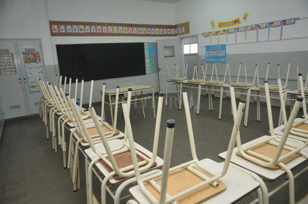 Este jueves no habrá clases en las escuelas públicas