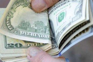El dólar alcanzó un nuevo récord al cerrar en $ 26,44
