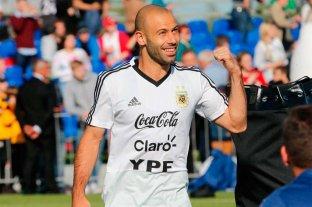 Mascherano y Biglia aparecen como titulares en la Selección