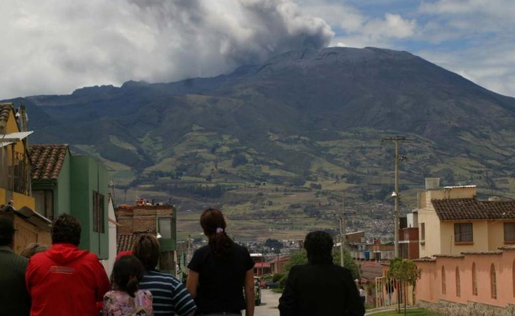 Sismo de magnitud 4,3 deja dos personas muertas en Pasto