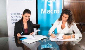 Banco Macro y Endeavor se unen para capacitar emprendores en todo el país.