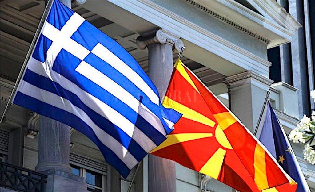 Acuerdo histórico sobre el nombre de República de Macedonia del Norte