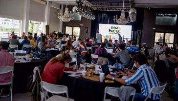 Cerveza Santa Fe lanza una nueva edición de INNPACTA