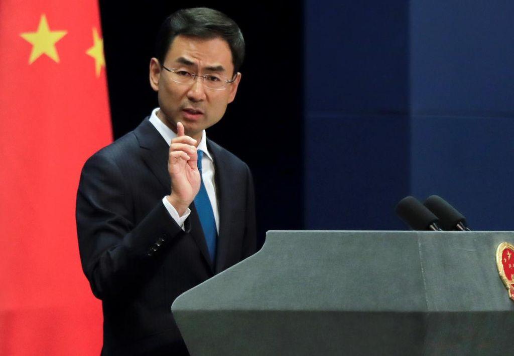 EEUU aplicará aranceles del 25% a productos tecnológicos de China