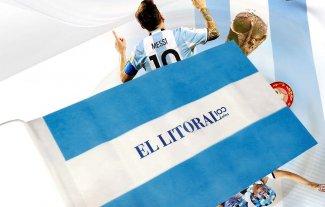¡Vamos, vamos Argentina!