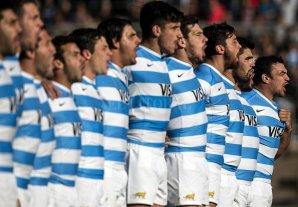Todo listo para que Los Pumas enfrenten a Gales en Santa Fe