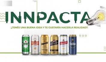 Cerveza Santa Fe presentó Innpacta 2018