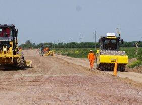 Sub-ejecución de partidas del endeudamiento para obras públicas