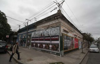 Por el estado de abandono, piden que la casa de Sor Josefa vuelva a la Provincia
