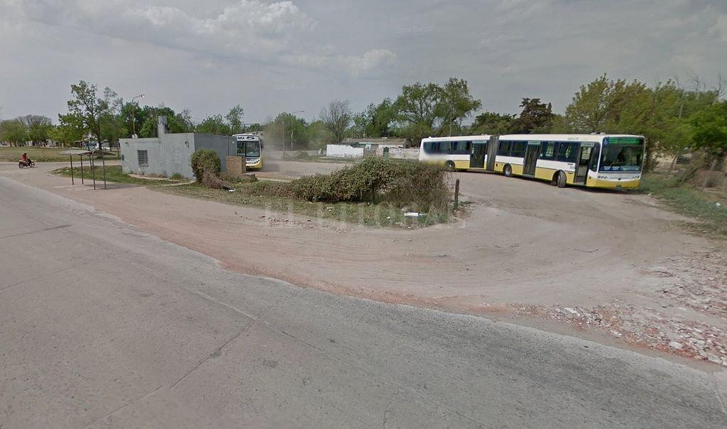 <strong>Foto:</strong> Captura digital Google Maps Street View