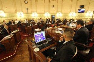 Senadores del Frente apuran  su propio proyecto de reforma
